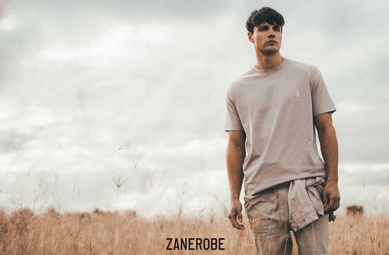 ZANEROBE 20SS バナー
